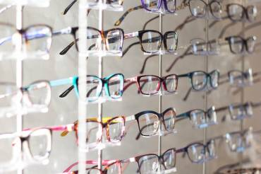 Za vsak življenjski slog se očala najde