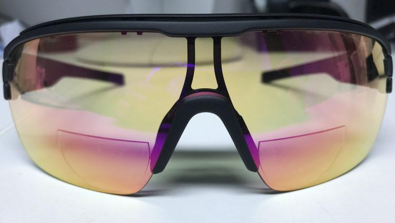 Zakaj se športniki odločajo za bifokalna očala?